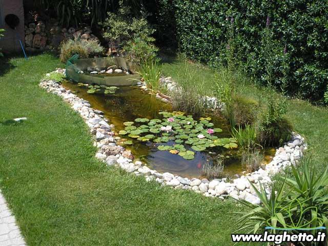 Casa immobiliare accessori laghetti per tartarughe d acqua for Laghetto tartarughe esterno